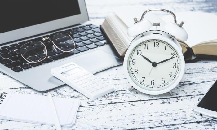 Überzeuge deinen Chef, dir mehr Zeit zu geben, neue Technologien zu lernen