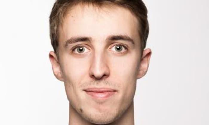 TechLead-Story: Valentin Slawicek, CTO bei Moshbit GmbH