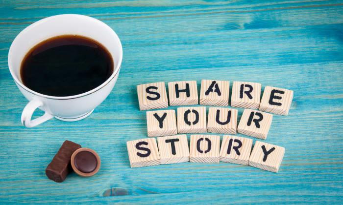 Helfen Sie Ihren Entwicklern Storyteller zu werden!