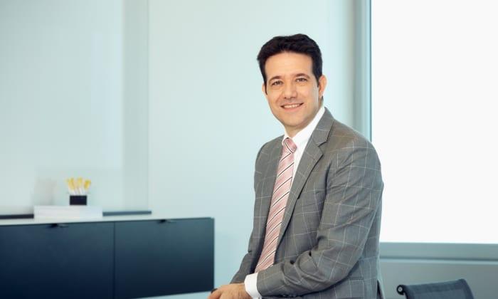 TechLead-Story: DI Michael D. Hoffmann, Direktor - Advisory bei EY Österreich