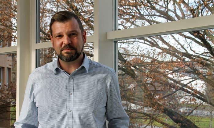TechLead-Story: Christian Stoss, Leiter der Softwareentwicklung bei illwerke vkw