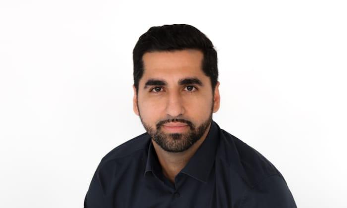 TechLead-Story: Shahab Daban, CTO bei CATAPULT