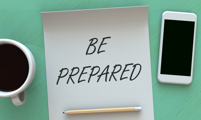Vorbereitung ist der Schlüssel zur Verbesserung der Antwortrate im Dev-Recruiting