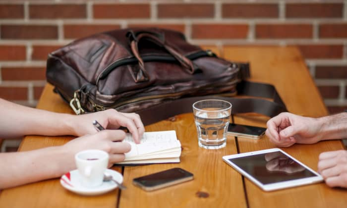 5 Dinge, die du übers Networking nicht wusstest
