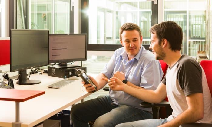 TechLead-Story: Andreas Hochstöger, Leiter Software Entwicklung der KASTNER Gruppe