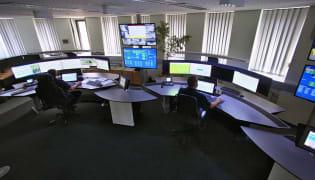 eurofunk Kappacher GmbH - Arbeitsplatz