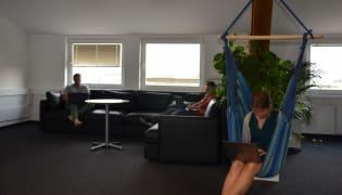 Tractive GmbH - Arbeitsplatz