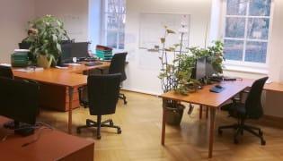 HC Solutions GesmbH - Arbeitsplatz