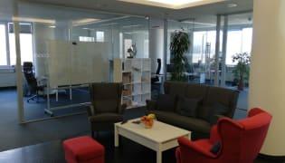 NativeWaves GmbH - Arbeitsplatz