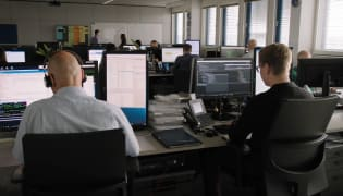 WALTER GROUP - Arbeitsplatz