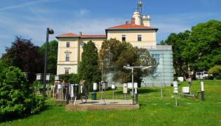 Zentralanstalt für Meteorologie und Geodynamik (ZAMG) - Arbeitsplatz