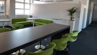 Allplan Software Engineering GmbH - Arbeitsplatz