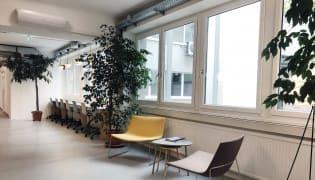 hi.health - Arbeitsplatz