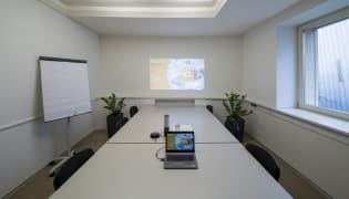 ACL advanced commerce labs GmbH - Arbeitsplatz