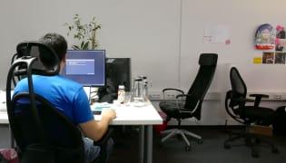 Walls.io Workspace