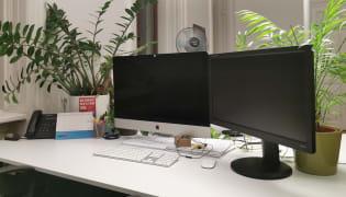 abss interactive GmbH - Arbeitsplatz