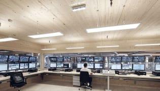 Binderholz Group - Arbeitsplatz