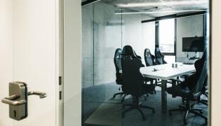 CADS GmbH - Arbeitsplatz