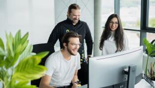 Dynatrace Austria GmbH - Arbeitsplatz