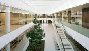 WolfVision GmbH Workspace
