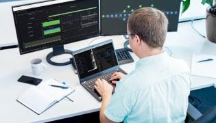 WBI Knowledge Solutions - Arbeitsplatz