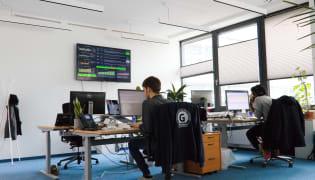 Geizhals.at - Arbeitsplatz