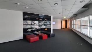 Entain Services Austria GmbH - Arbeitsplatz