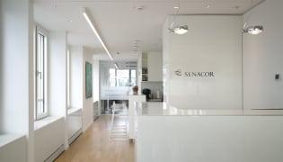 Senacor Technologies AG - Arbeitsplatz