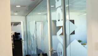Adverity GmbH Workspace