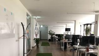 Semantic Web Company GmbH - Arbeitsplatz