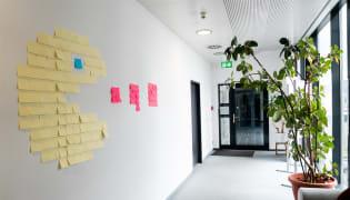 FireStart GmbH - Arbeitsplatz