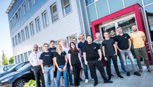SOFTSOLUTION GmbH - Arbeitsplatz