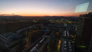 Cryptix Labs GmbH - Arbeitsplatz