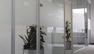 MIC - Arbeitsplatz