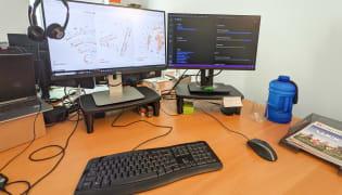 IXSOL - Arbeitsplatz