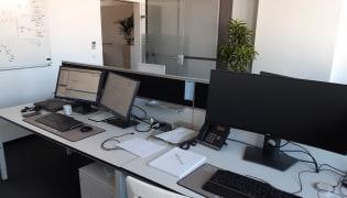 ALLPLAN Infrastructure GmbH Workspace