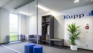 Kupp - Arbeitsplatz