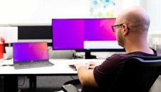 Objectbay - Arbeitsplatz