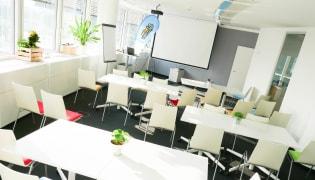 Pixofarm GmbH - Arbeitsplatz