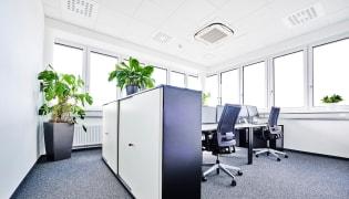 KNAPP Industry Solutions - Arbeitsplatz
