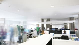 Premedia GmbH - Arbeitsplatz