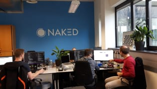 naked Workspace