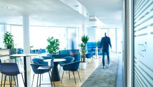 ace Neue Informationstechnologien GmbH - Arbeitsplatz