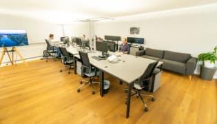 Denovo GmbH - Arbeitsplatz