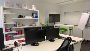 ByteSource Technology Consulting GmbH Workspace
