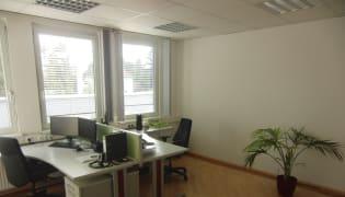 Zeintlinger Softwaretechnik GmbH - Arbeitsplatz
