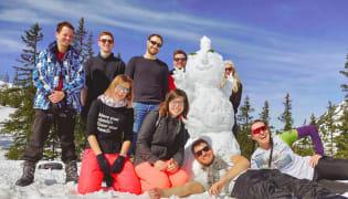 Parkside - Teamkultur