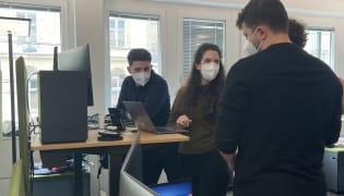 FireStart GmbH - Teamkultur