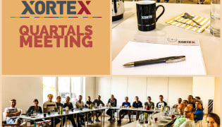 XORTEX eBusiness GmbH - Teamkultur