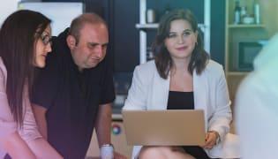 Codecool - Teamkultur